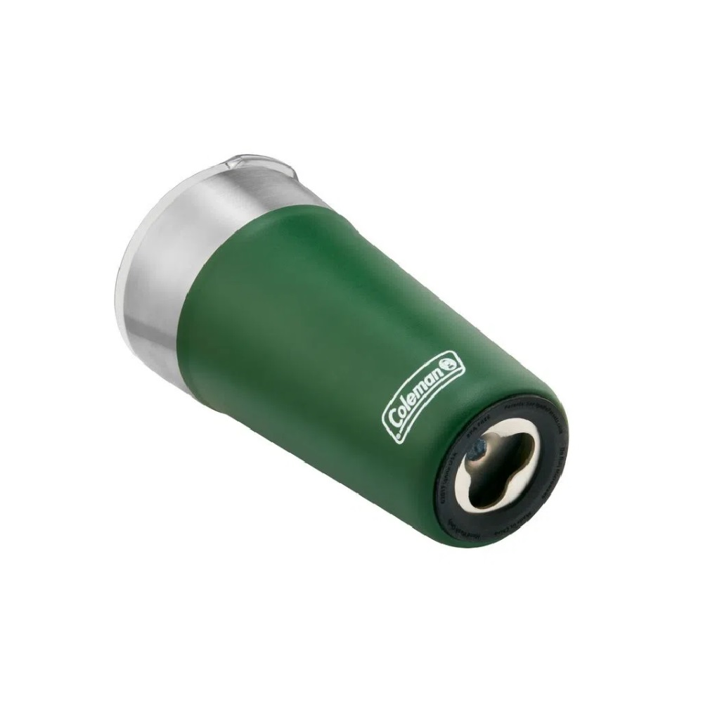Copo Térmico Coleman - 600ml - Verde