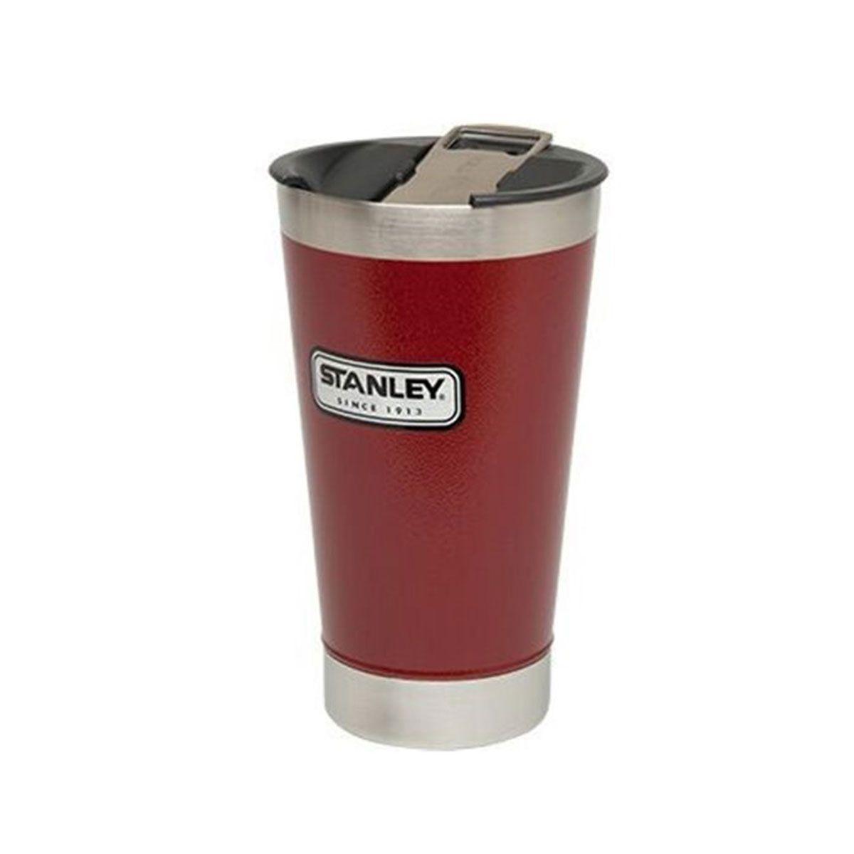 Copo Térmico de Cerveja Hammertone Crimson 473ML Stanley