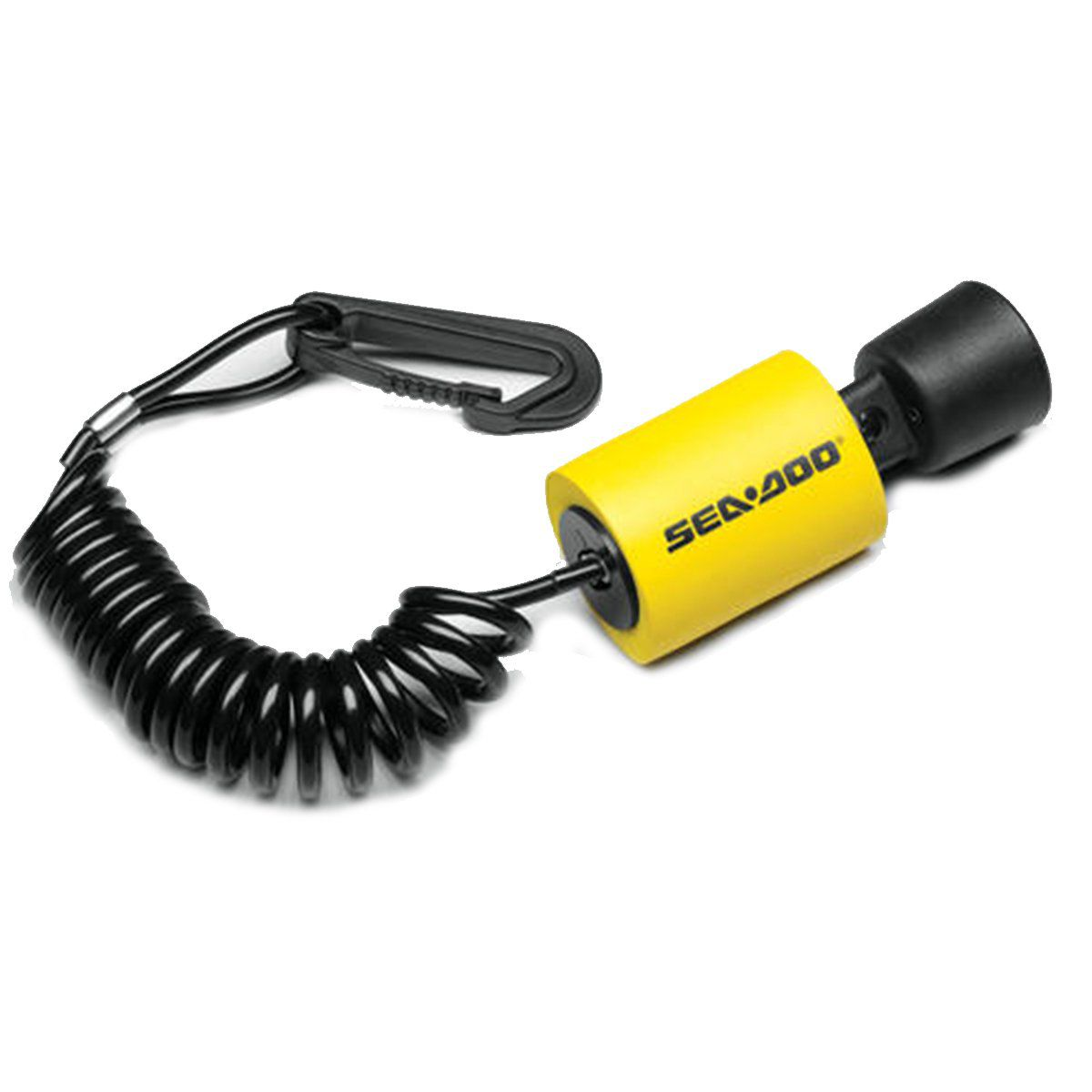 Cordão Segurança Codificado Amarelo - Sea-Doo