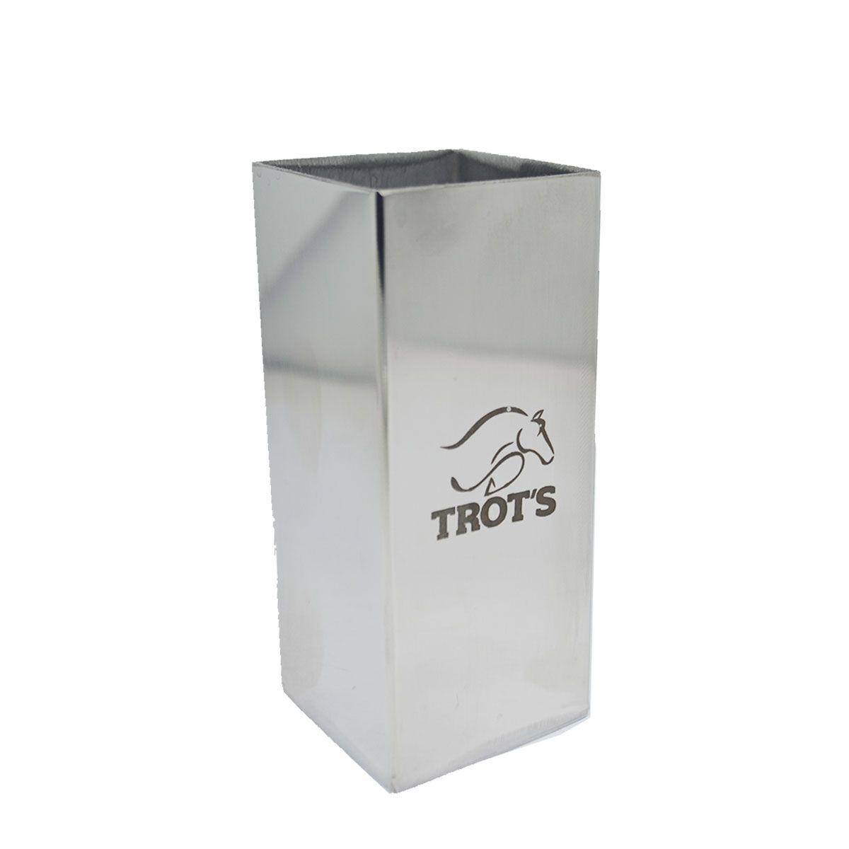 Cuia Trot's Quadrada Para Tereré 250ml