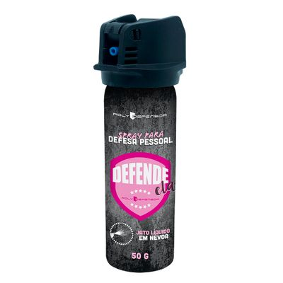 Defende Spray Ela Nautika - 50g