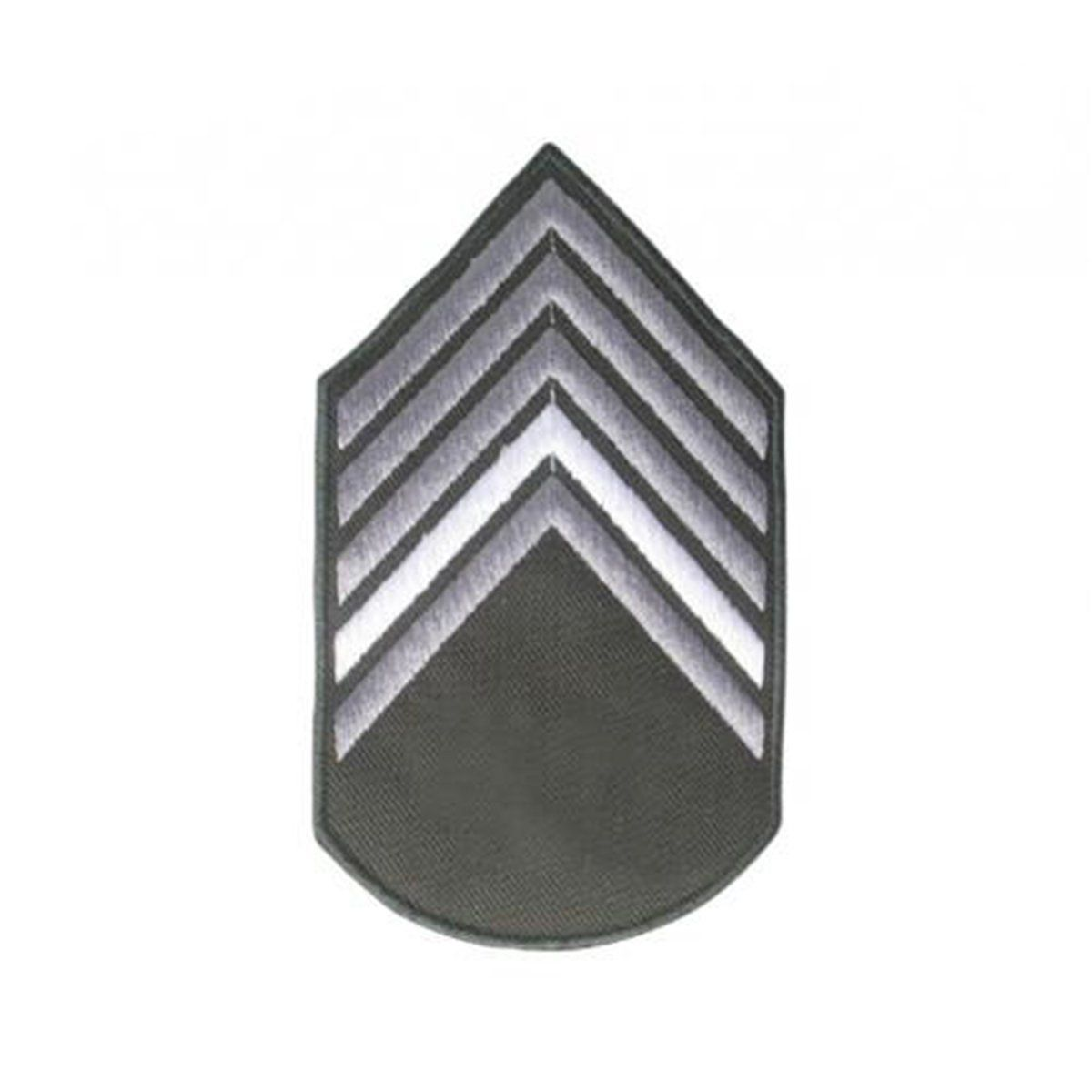 Divisa Bordada 1 SGT. Material Belico