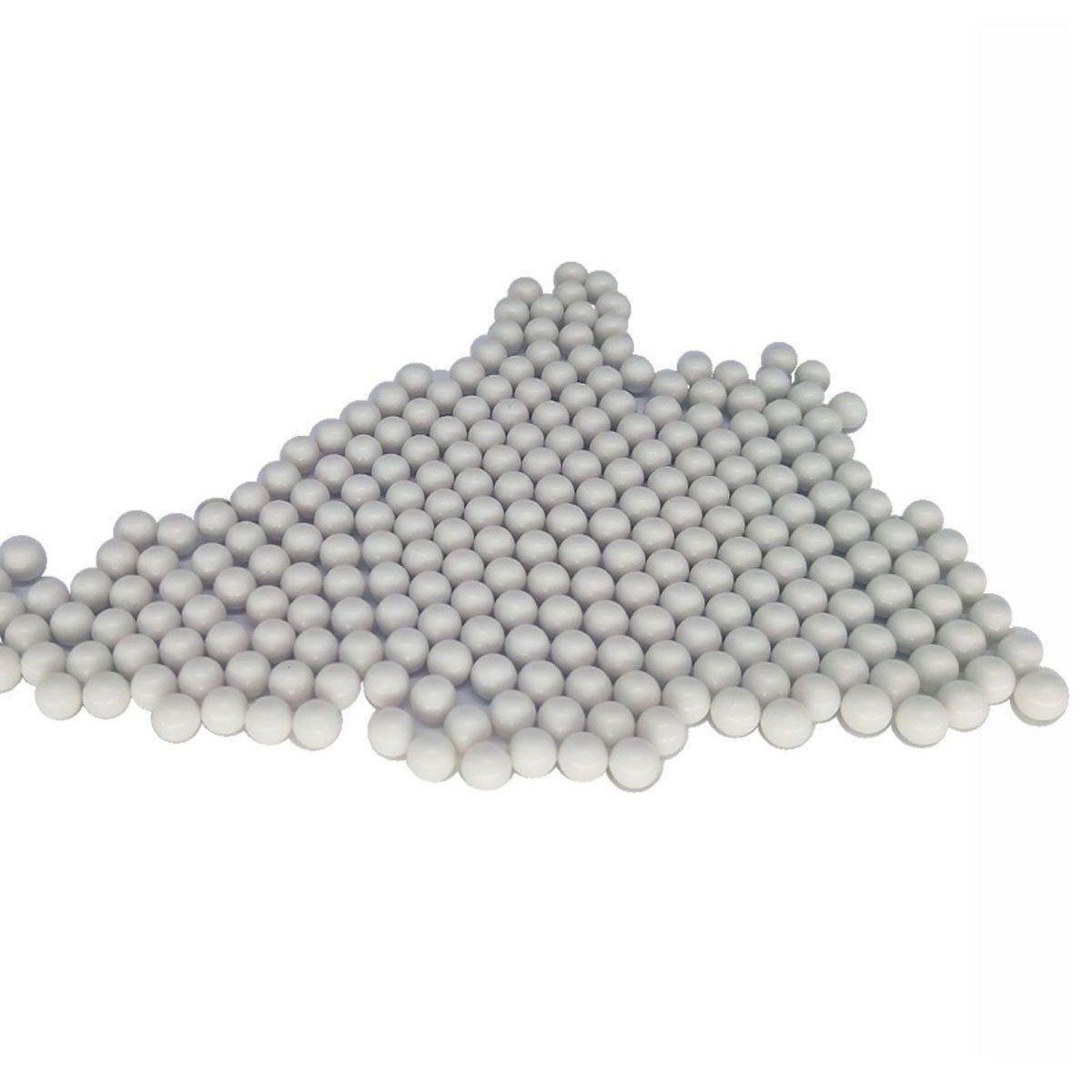 Esferas Plásticas BBs BB King Calibre 6mm 0,20g 4000un