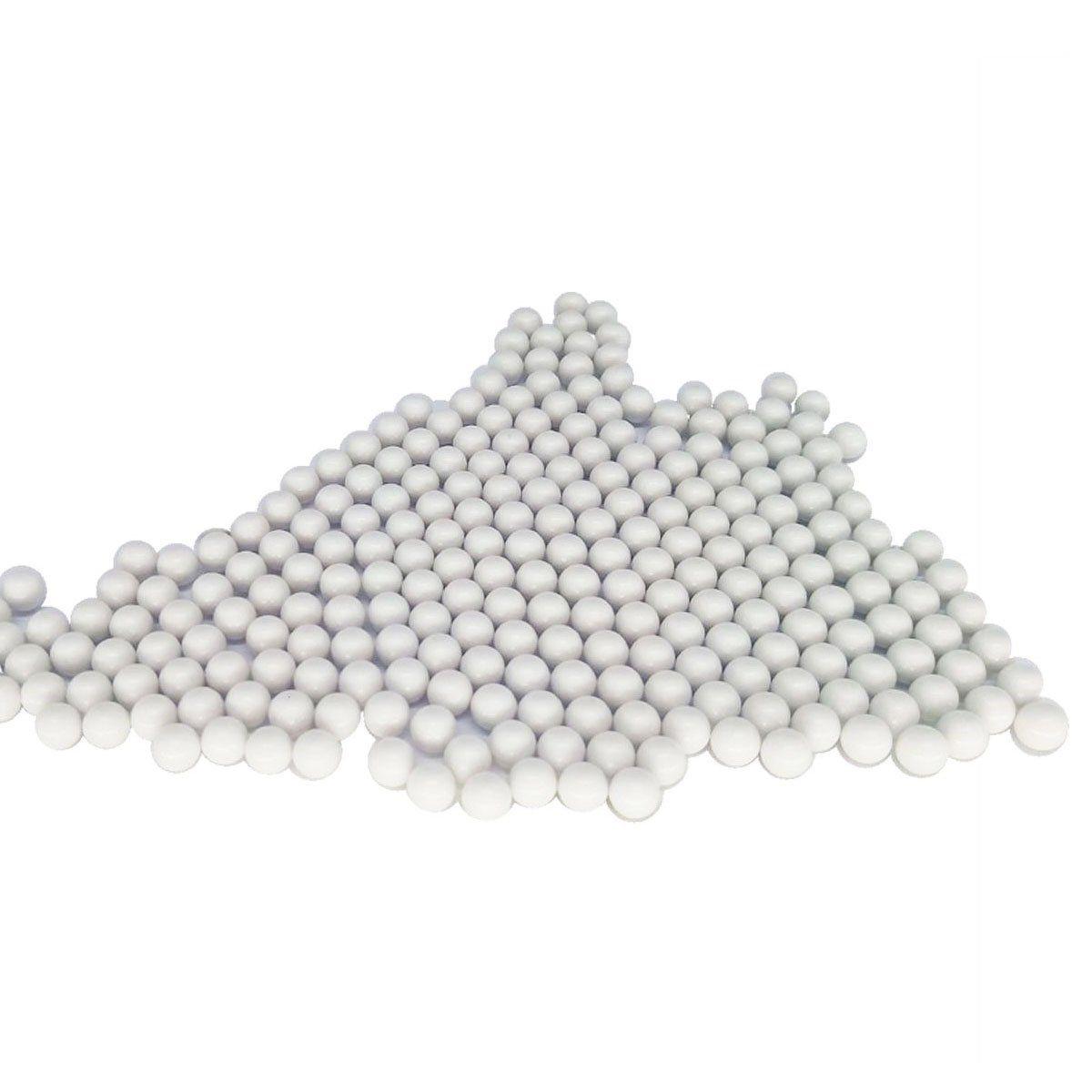 Esferas Plásticas BBs BB King Calibre 6mm 0,25g 3000un