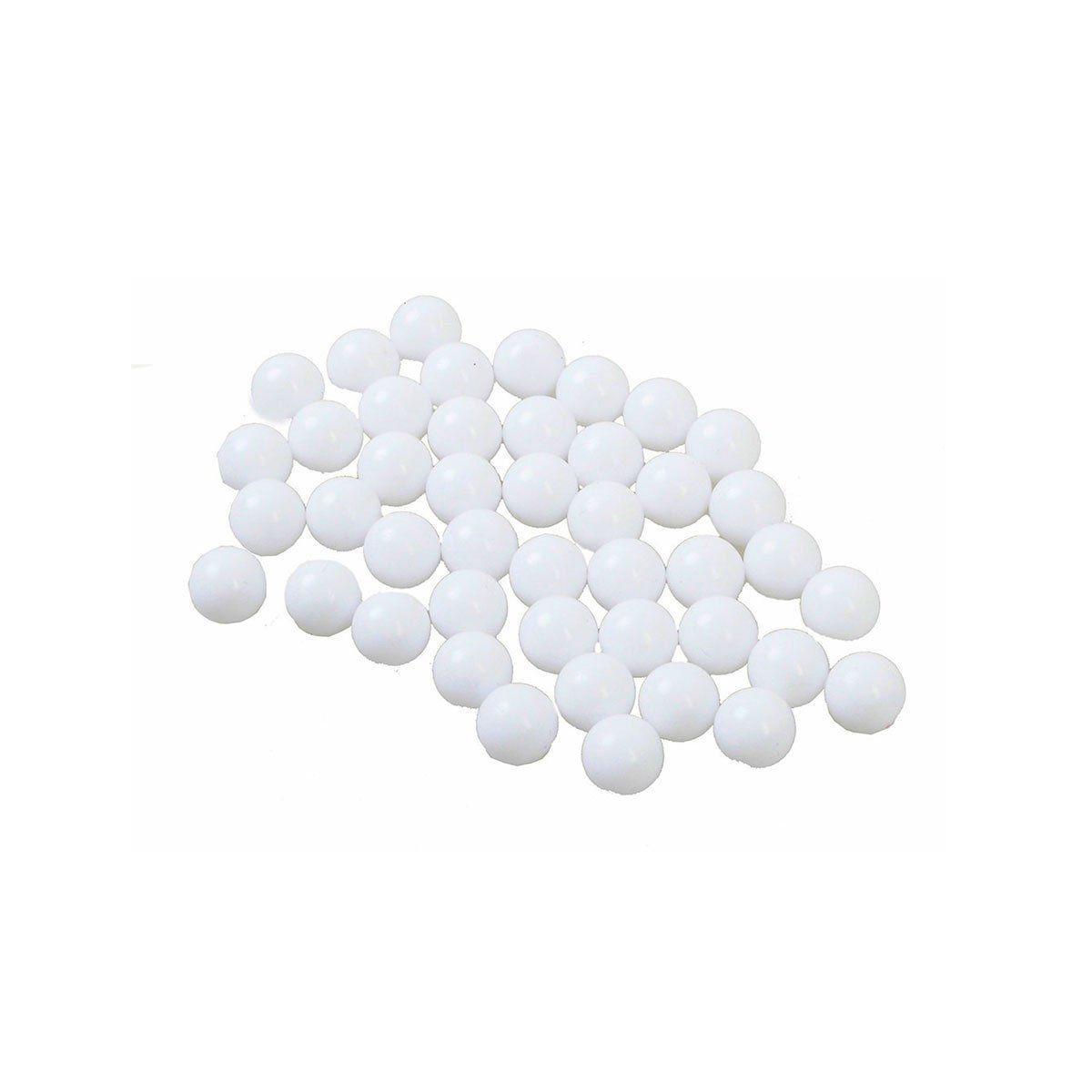 Esferas Plásticas BBs Nautika Calibre 6mm 0,12g 2000un