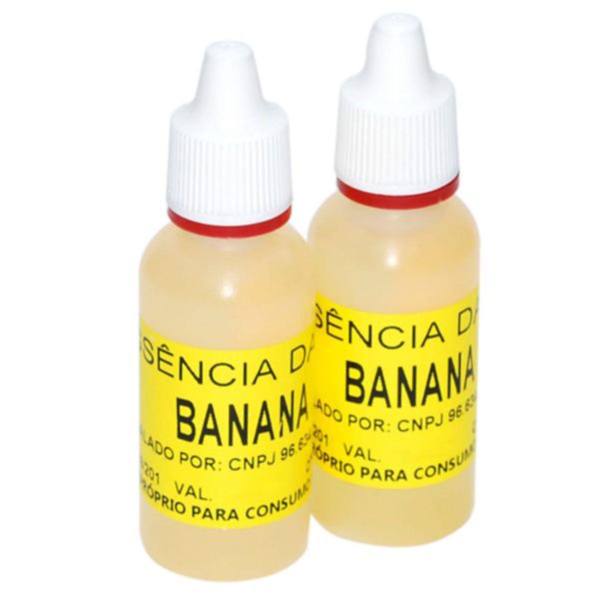 Essência para pesca Da Boa 20ml - Aroma Banana