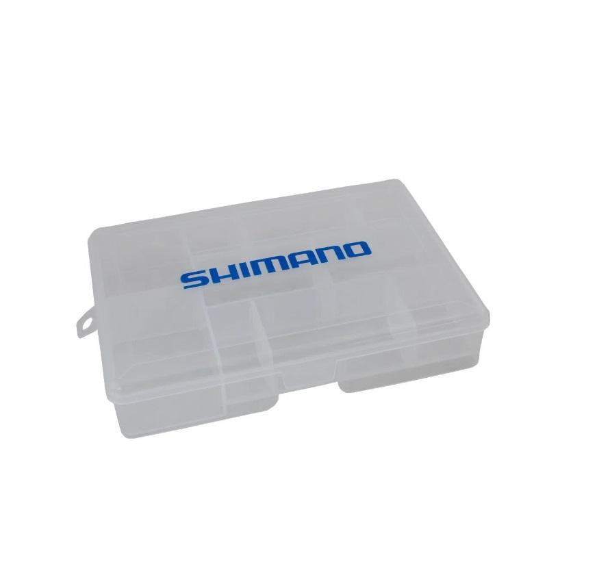 Estojo de Pesca Shimano TB-018
