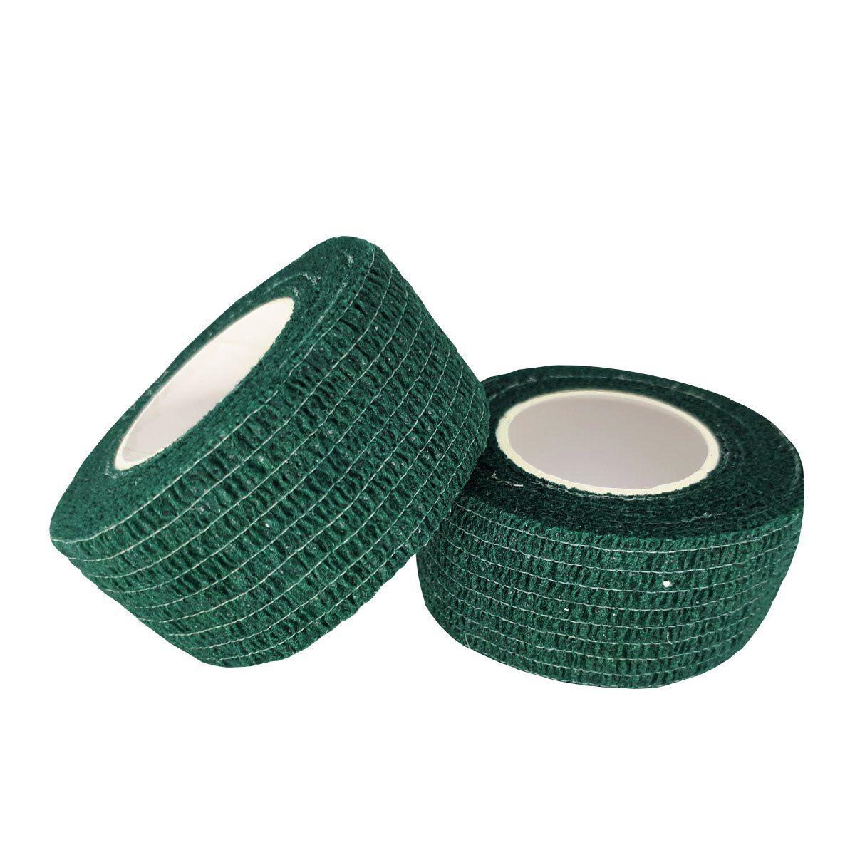 Fita Proteção e Camuflagem Albatroz Camo Tape Slim 5 Mts 2un