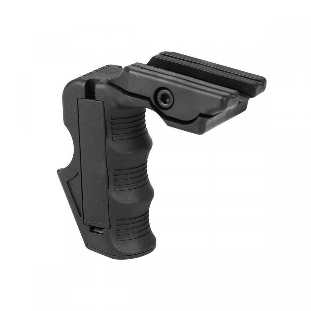 Front Grip FMA Magwell Preto