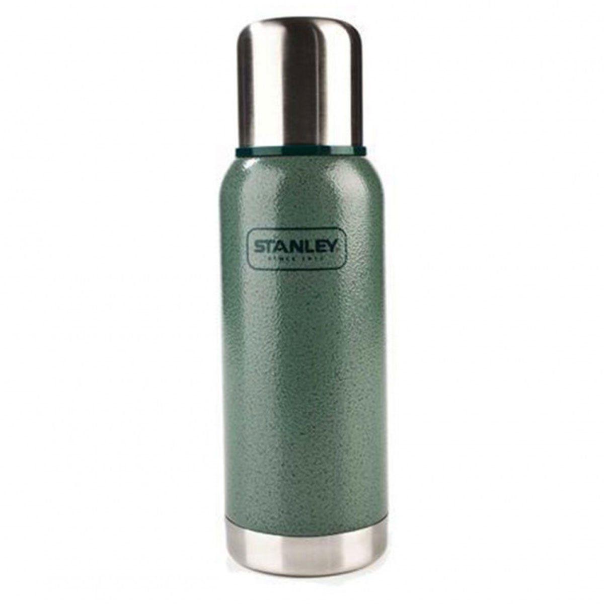 Garrafa Termica Adventure Hammertone Green 1,00L - Stanley