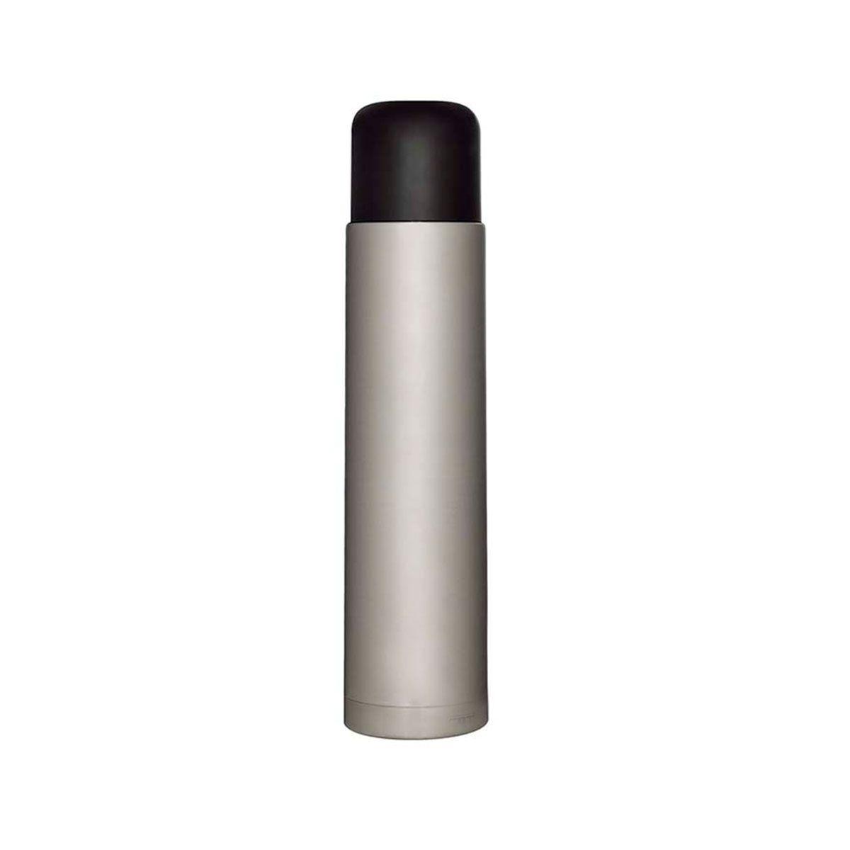 Garrafa Termica Mor Total Fit em Aço Inox - 1 Litro