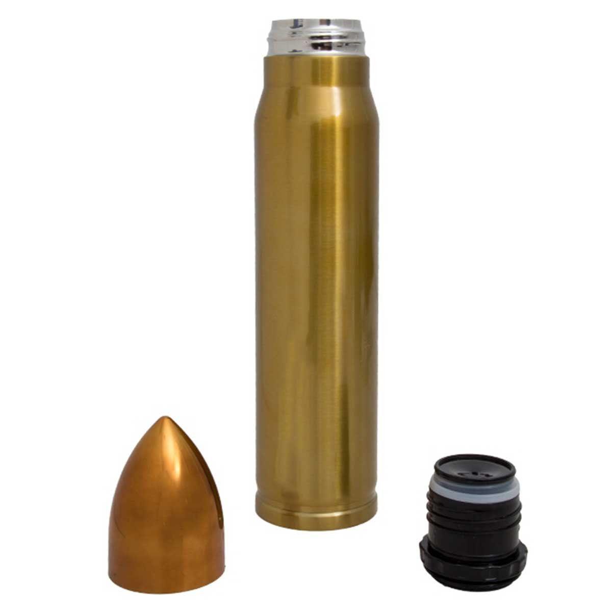 Garrafa Térmica Bullet Nautika 1L