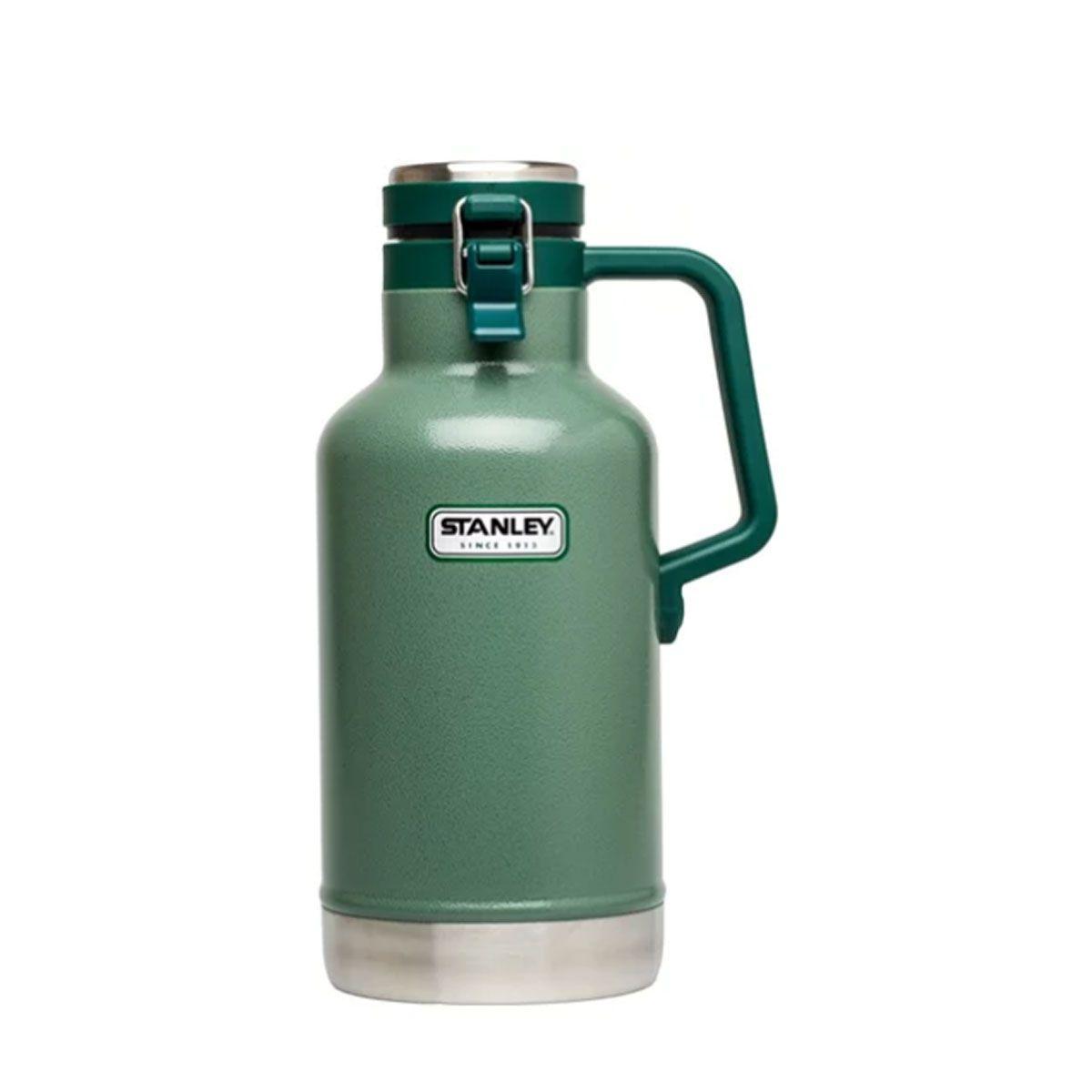 Garrafa Térmica Stanley Classic Vaccum Growler 1,9LT
