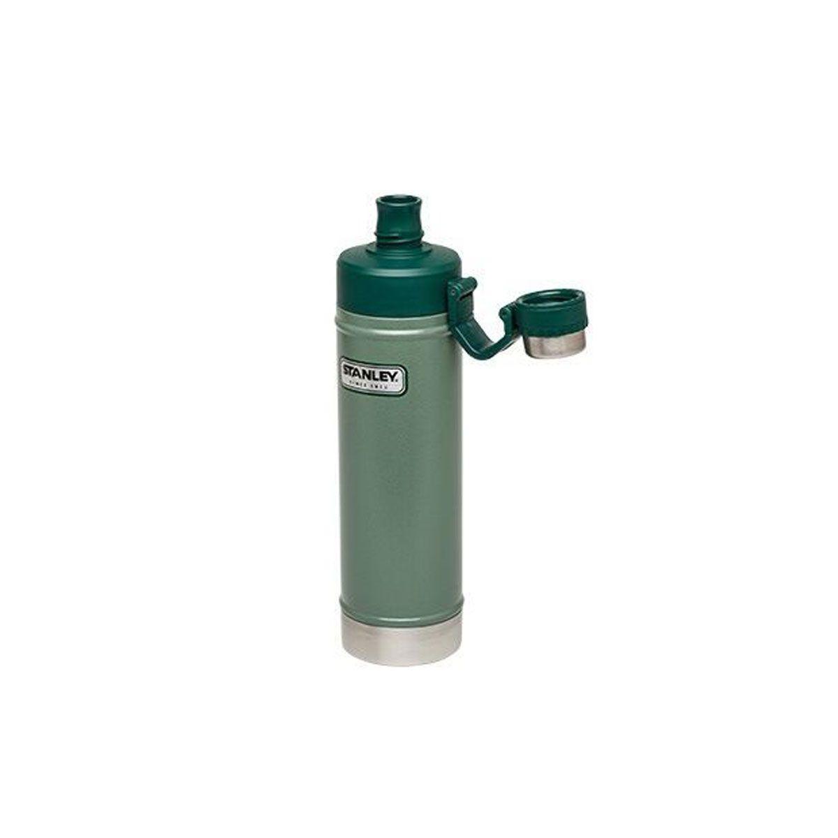 Garrafa Termica Stanley Hydration Verde 750ml