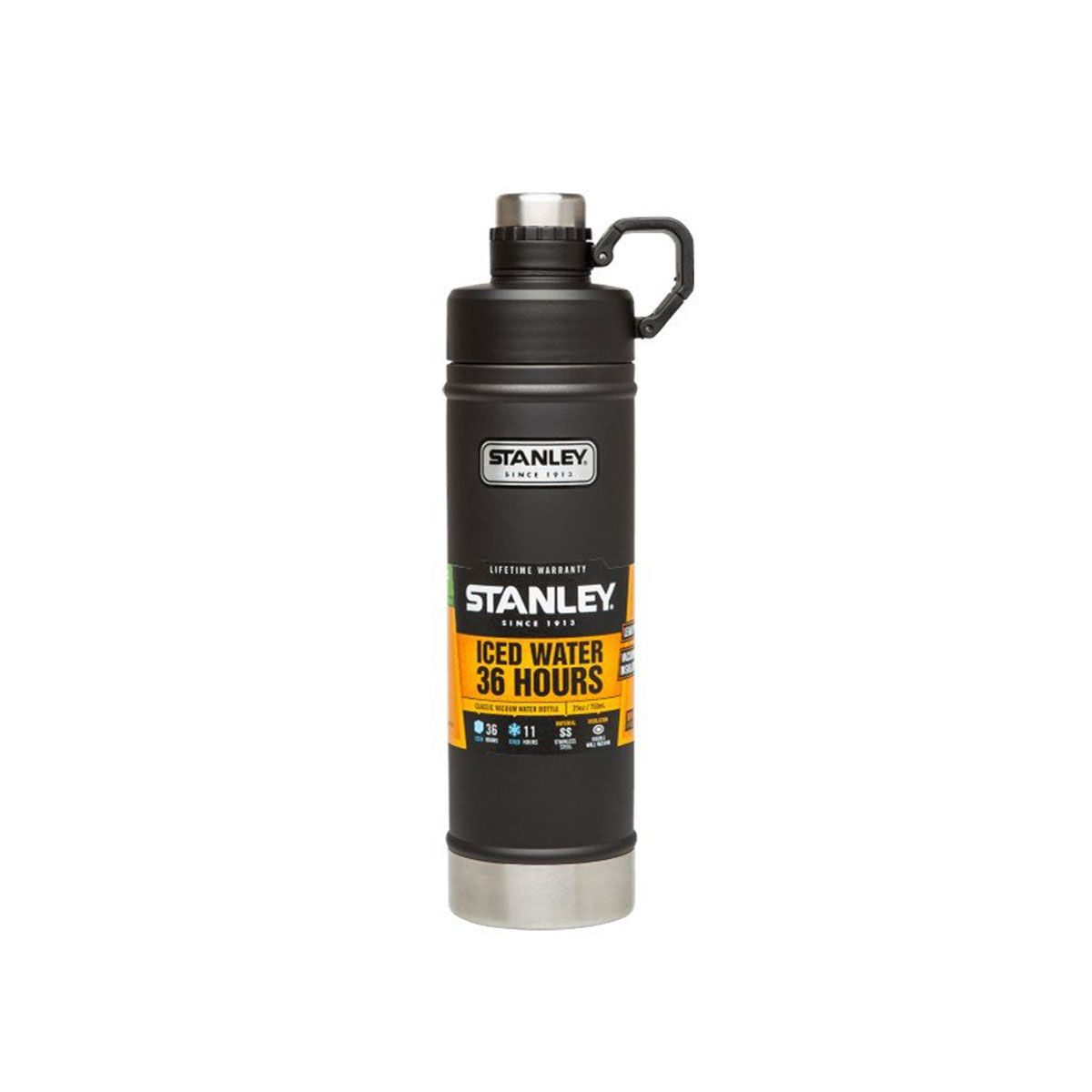 Garrafa Termica Stanley Hydration Preto 750ml
