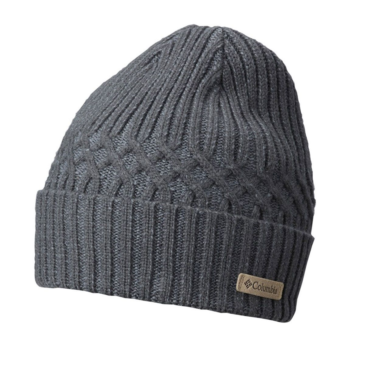Gorro Columbia Raven Ridge Cabled Beanie