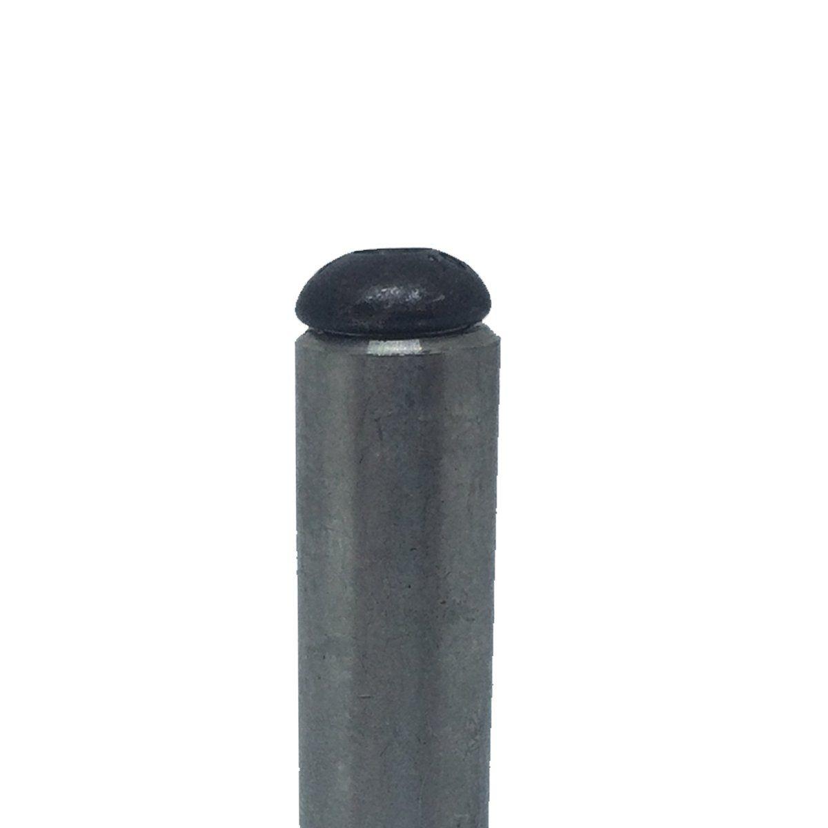 Guia de Mola Versão 2 (V2) Aço Inox com Rolamento Taitus