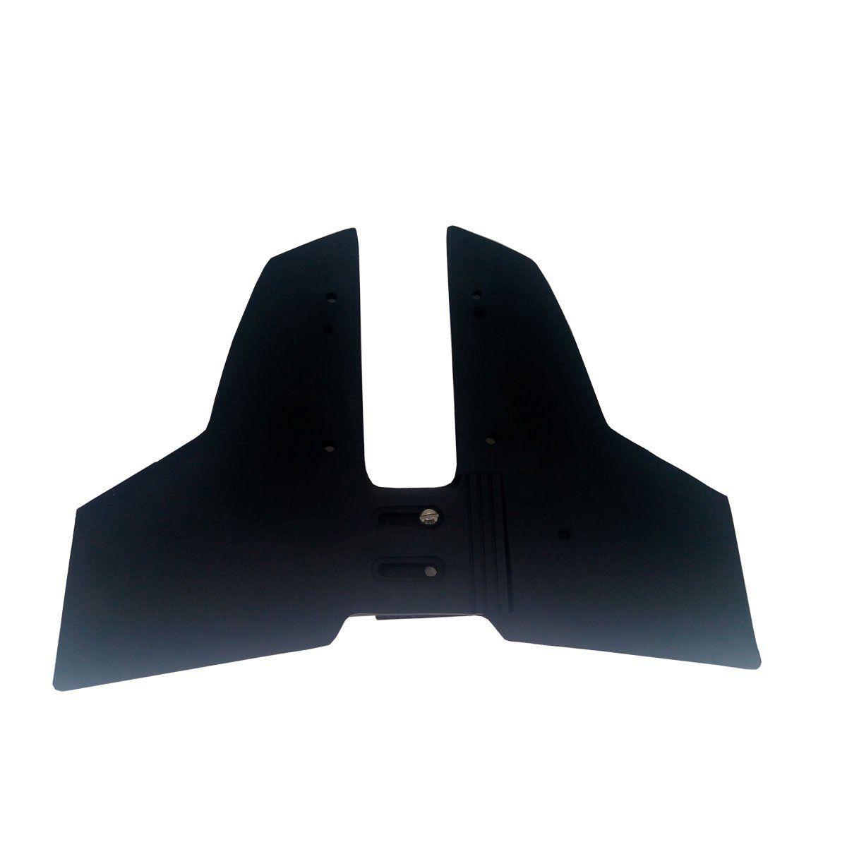 Hidrofolio de 25 HP - Cor Preta