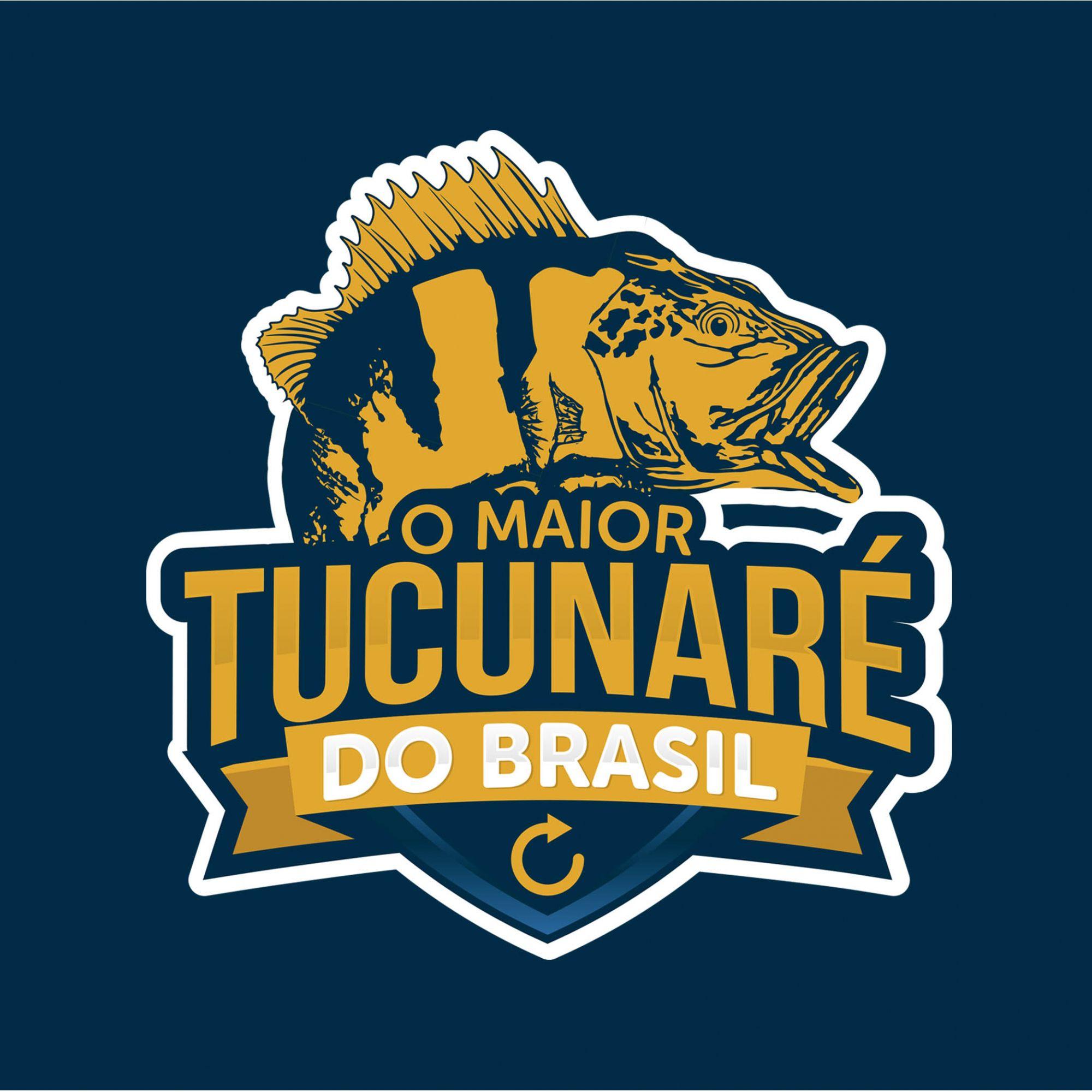 Inscrição Anual Torneio O Maior tucunaré do Brasil