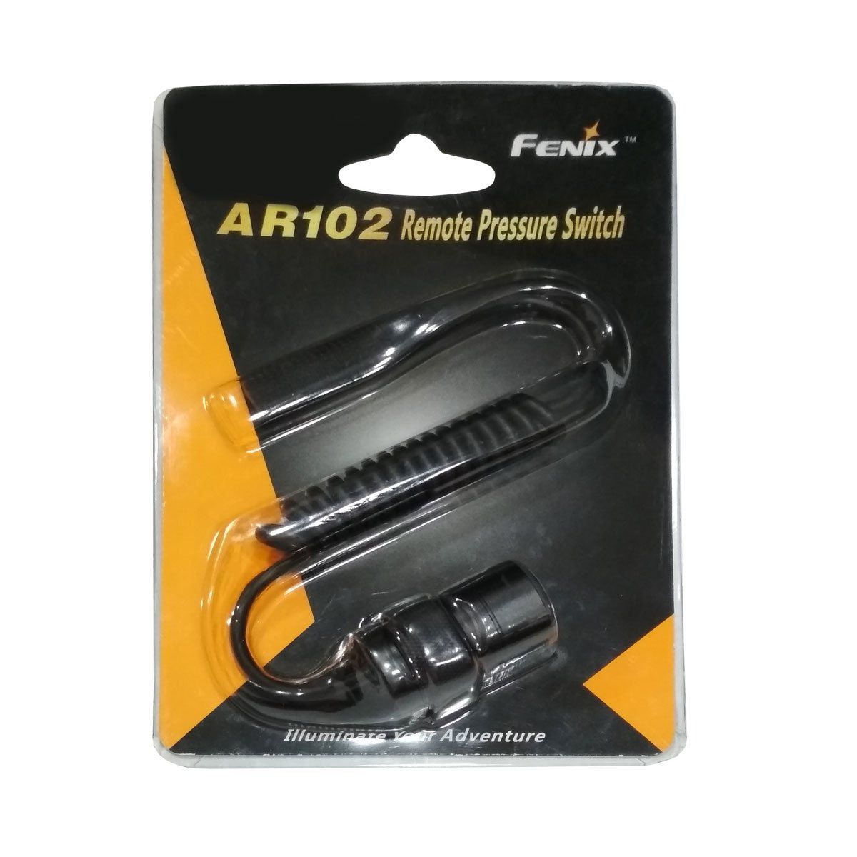 Interruptor Fênix AR102 Para Lanternas Táticas