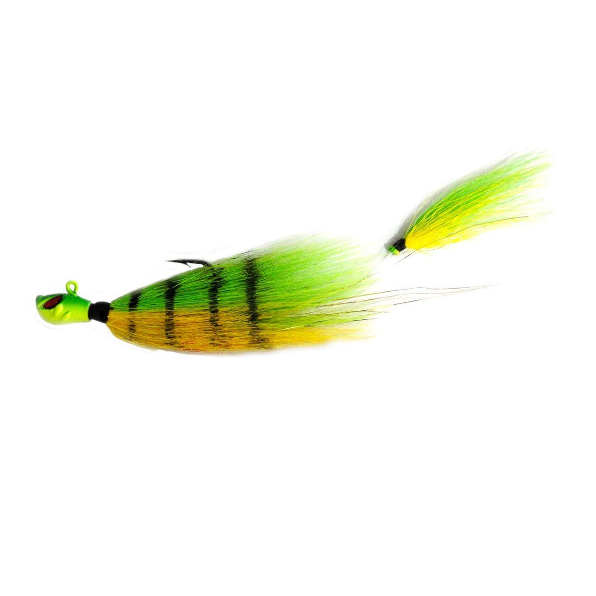 Isca Artificial Yara Jig Killer 21cm 17g