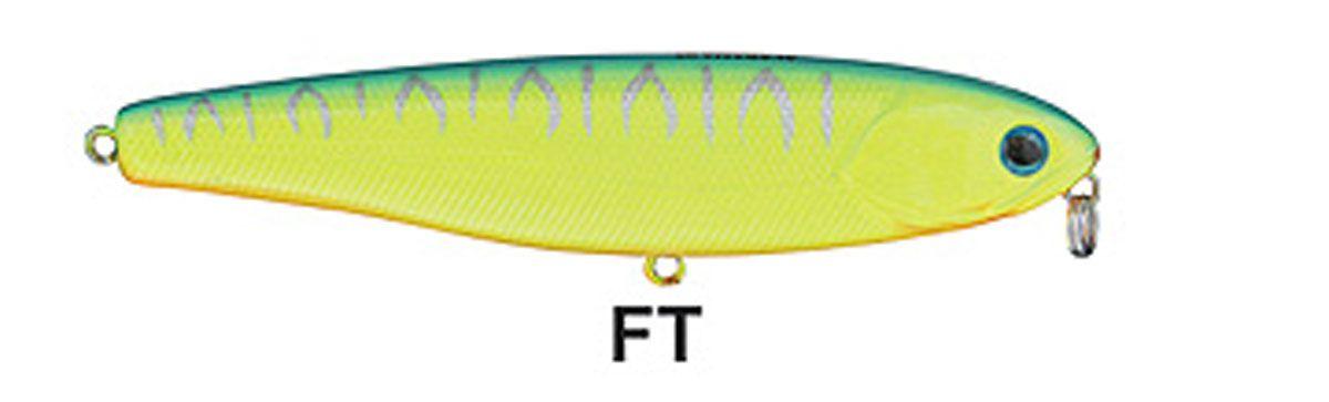 Isca Artificial Maruri Alabama 85 8,5cm