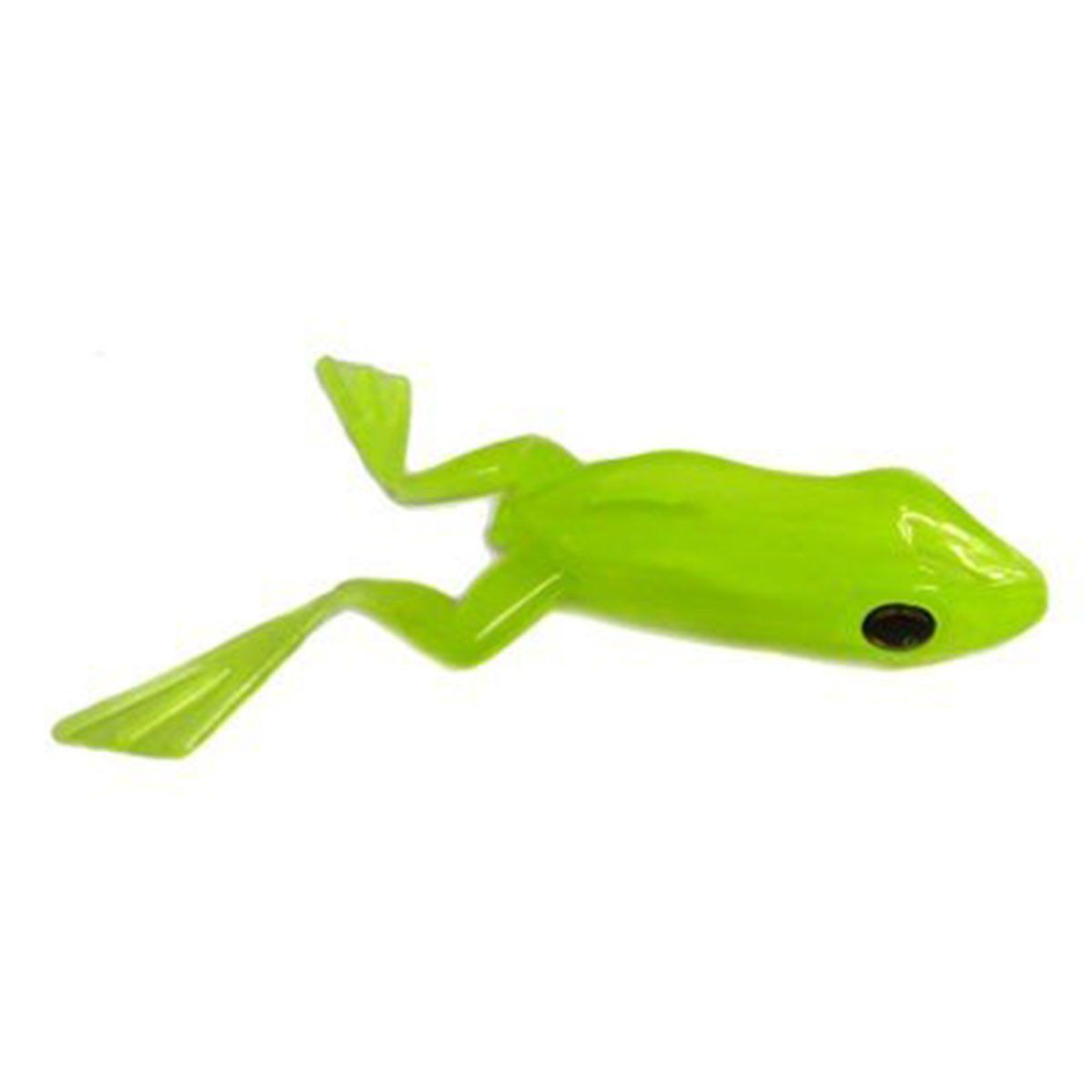 Isca Artificial Monster 3X Soft X-Frog Top Water 11 cm 12 gr