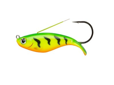 Isca Artificial Rapala Weedless Shad 8 cm 16 gr Anti Enrosco