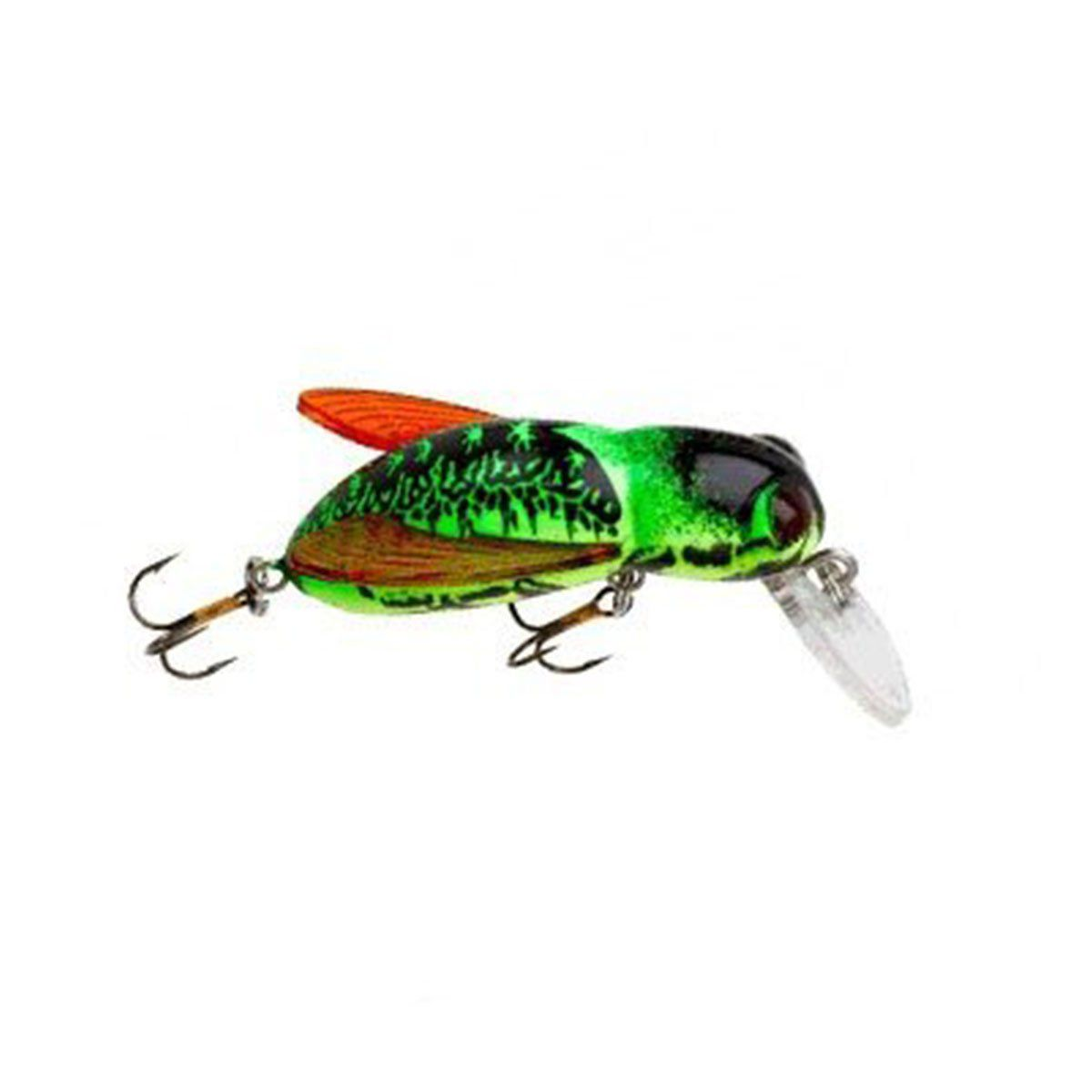 Isca Artificial Rebel Bumble Bug 3,81cm 3,10g