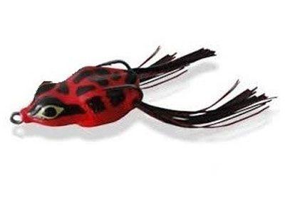 Isca Artificial Yara Crazy Frog 5,5 cm 11,5 gr