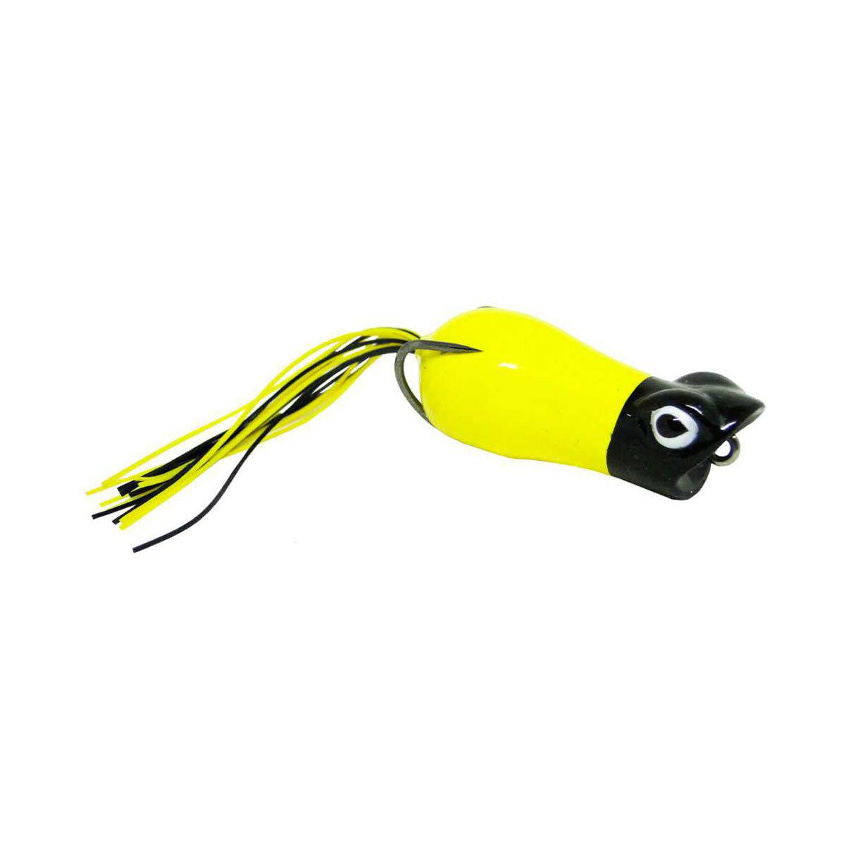 Isca artificial Yara Crazy Popper 6cm 13g