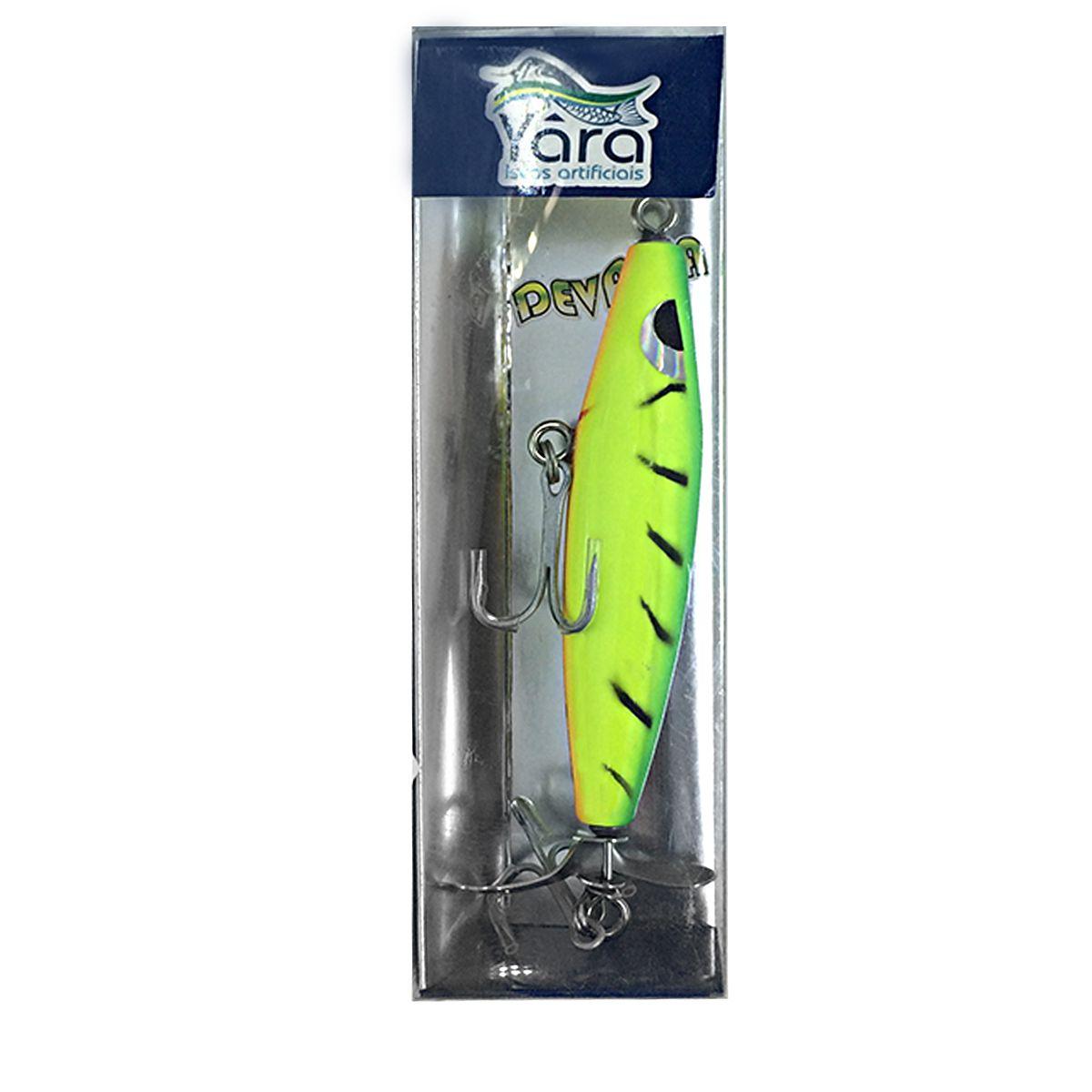Isca Artificial Yara Devassa com Hélice 9cm 17g