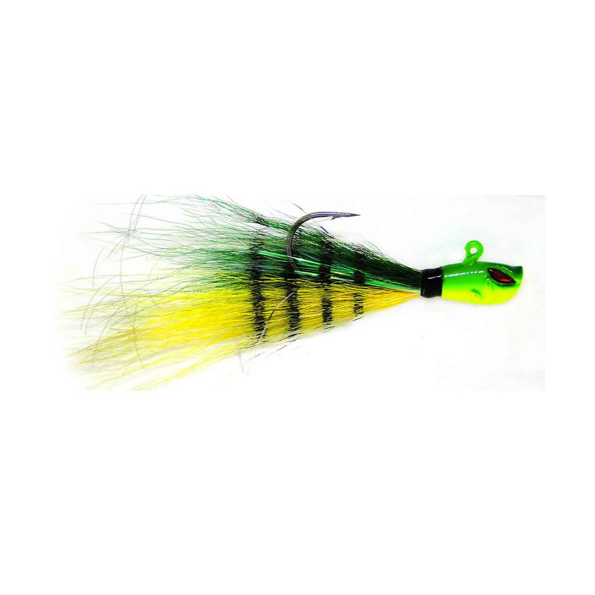 Isca Artificial Yara Killer Jig 15g
