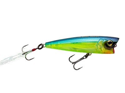 Isca Artificial Yo-Zuri 3DB Popper 75 7,5cm 10g