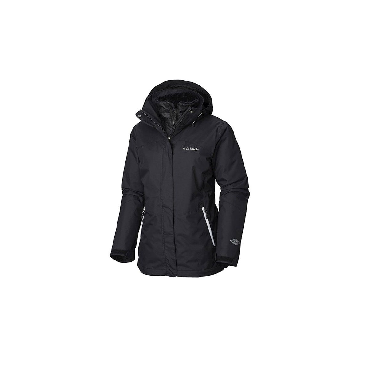 Jaqueta Bugaboo Interchange Jacket
