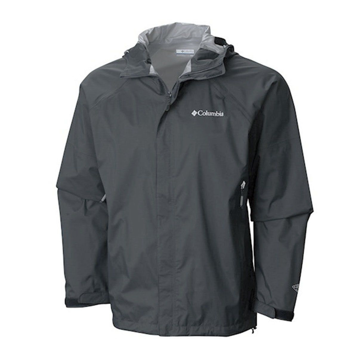 Jaqueta Columbia Sleeker Jacket Graphite