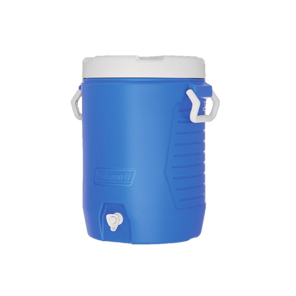 Jarra Térmica 18 Litros Coleman - Azul