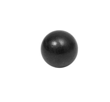 Kit 1.000 Esferas De Aço 6mm + 20 Cilindros Co2 12g.