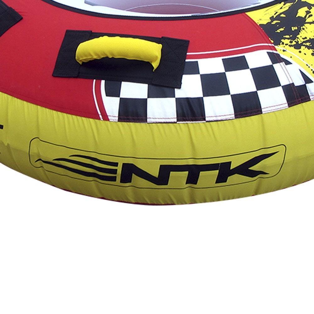 Kit Boia NTK Jet Disk + Cabo rebolque Nautika
