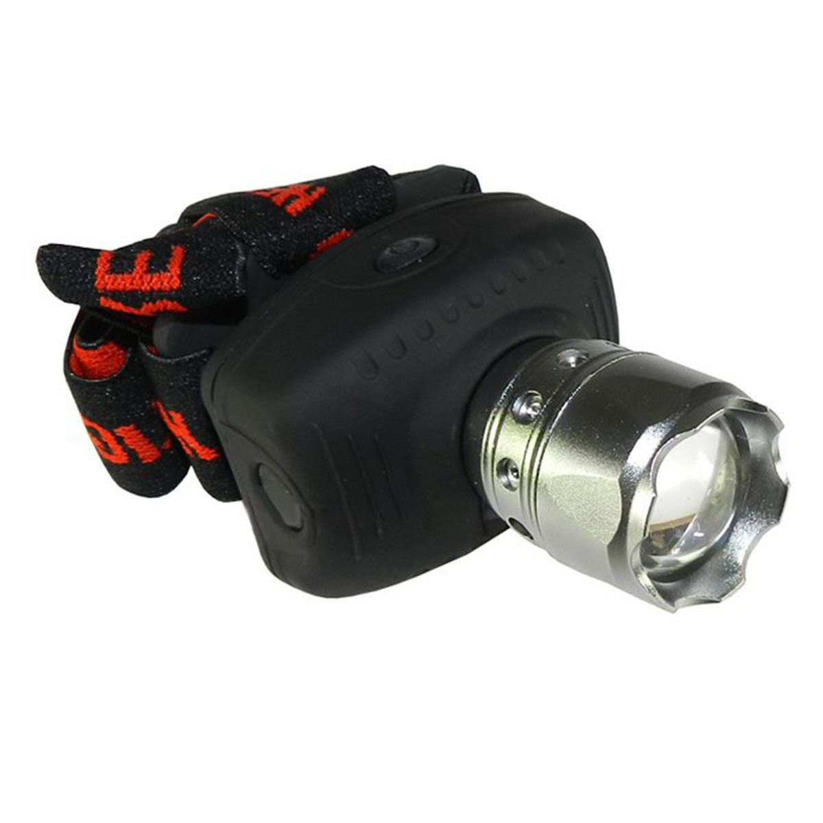 Lanterna Cabeca Ala Albatroz 09 3 Pilhas AAA