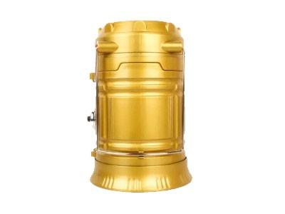 Lanterna Manual Lampião ND5800/QY5800T