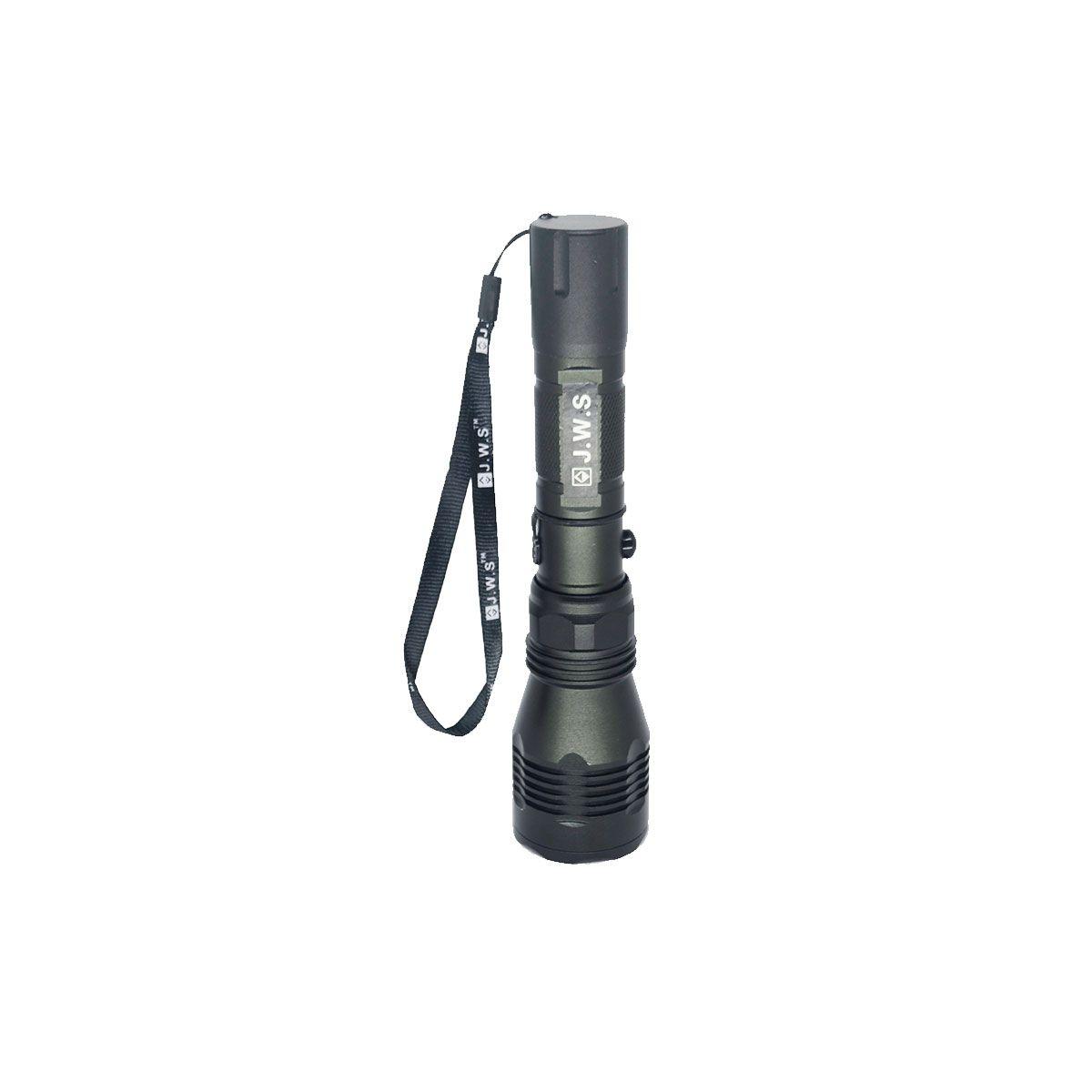 Lanterna Para Caça Sem Zoom WS-008Q JWS