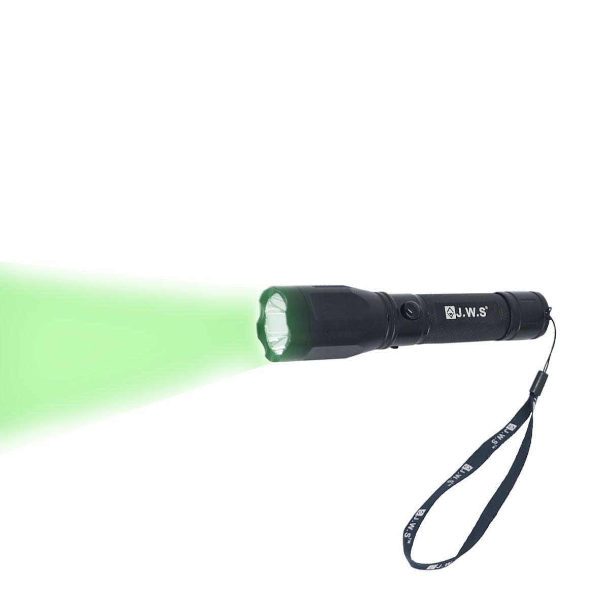 Lanterna Para Caça Sem Zoom WS-533Q JWS
