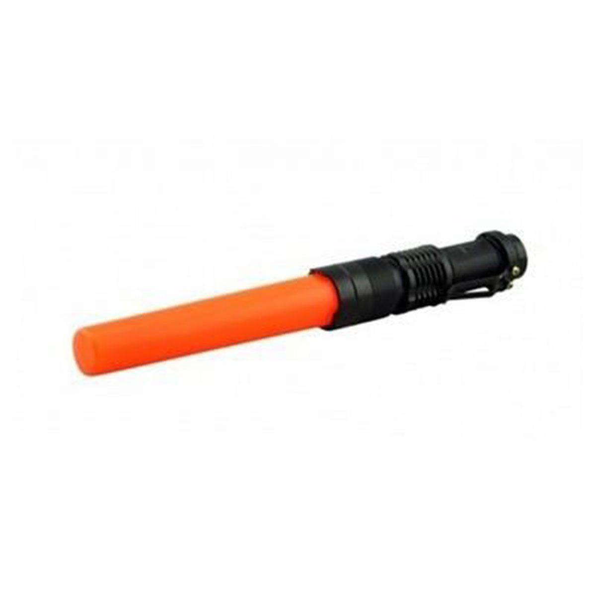 Lanterna Swat C/Sinalizador B-Maxx XD 8422