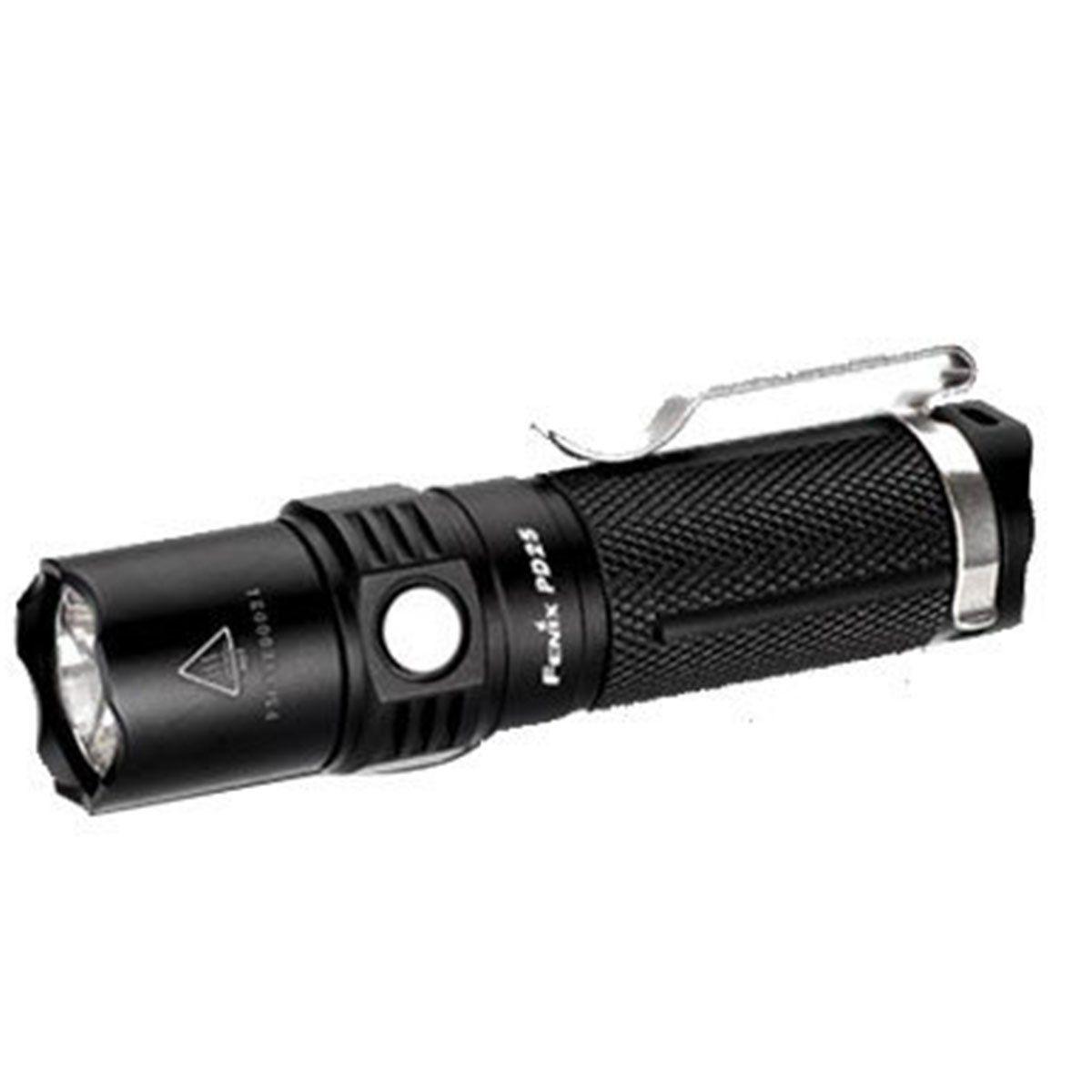 Lanterna Tatica Hilight P20 500 Lumens