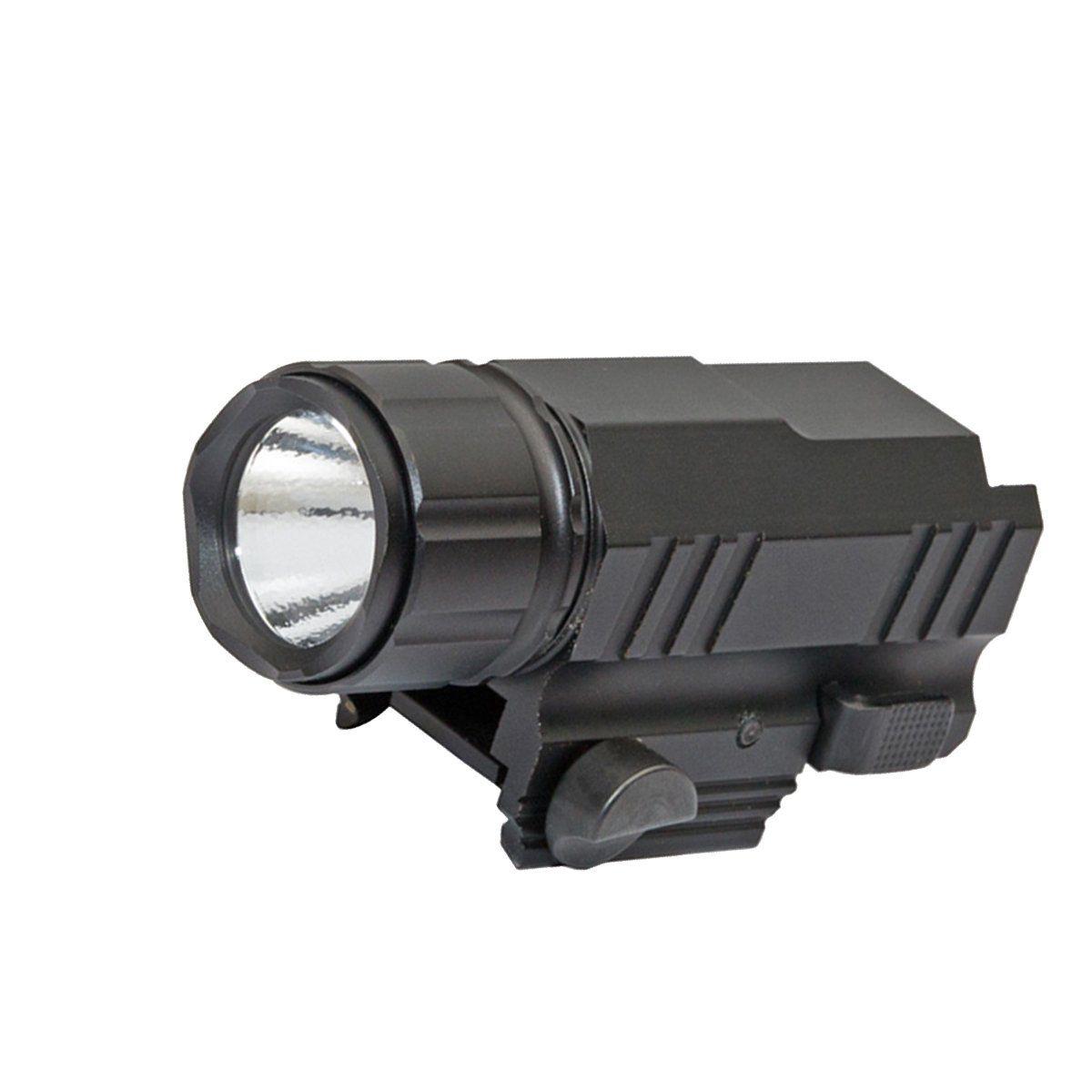 Lanterna Tática Nautika Taclite 150L