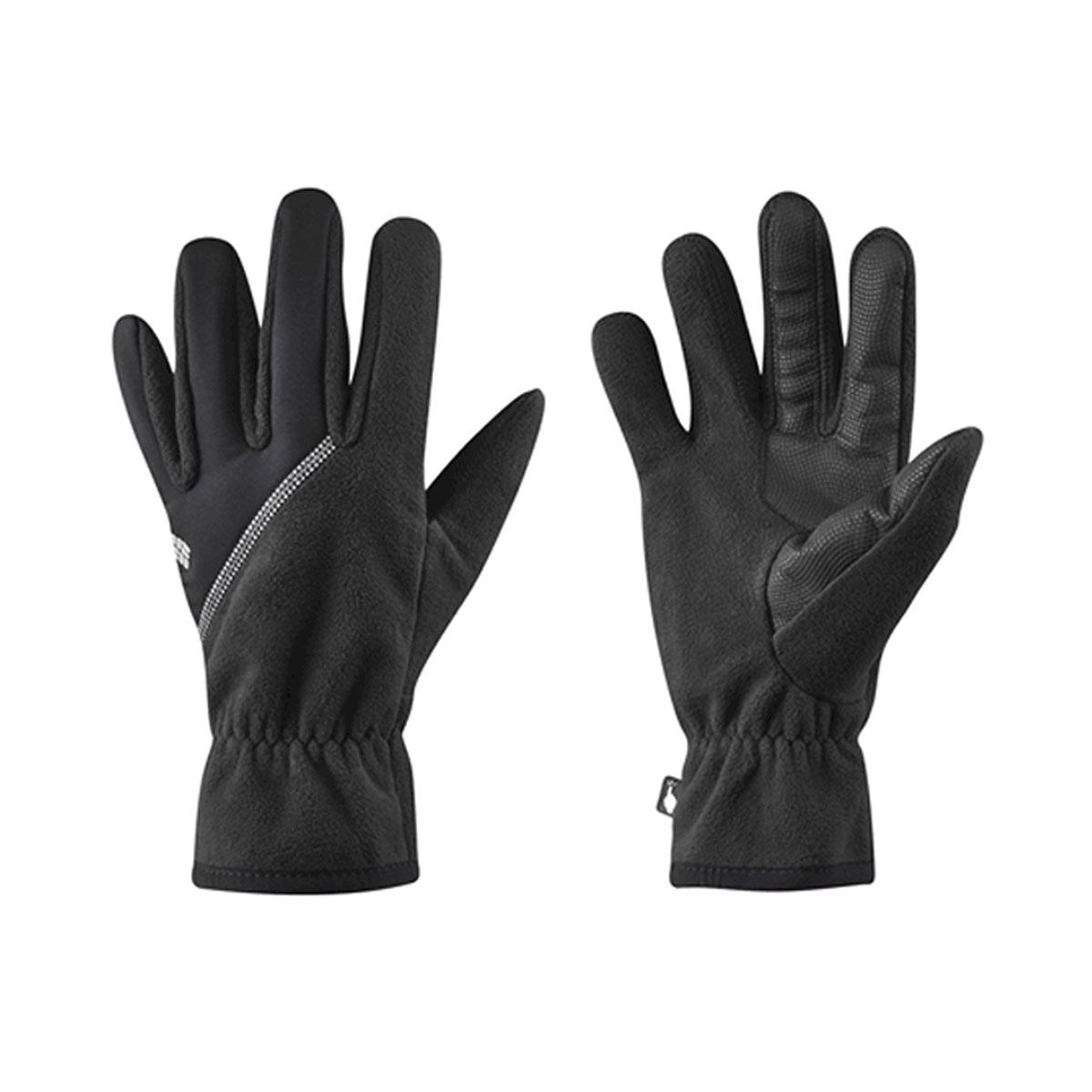 Luva Columbia Wind Bloc Mens Glove Black