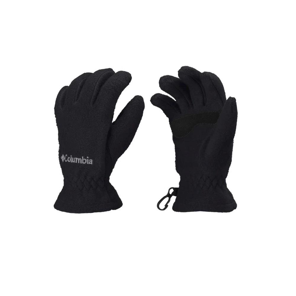 Luva Columbia Youth Thermarator Glove Black