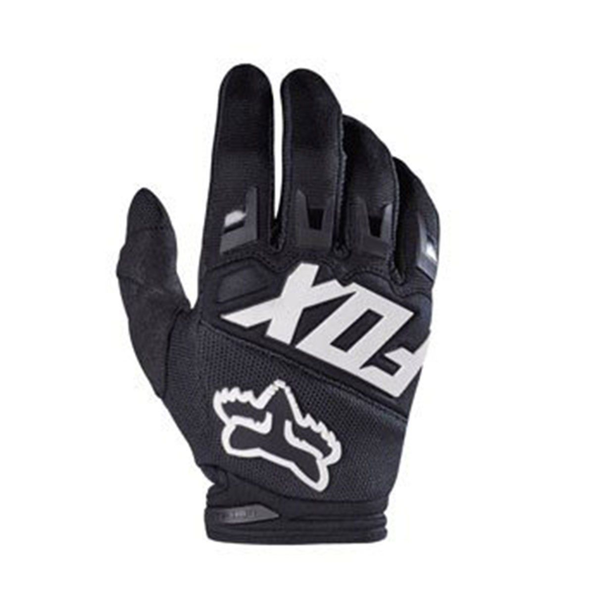 Luva de Motocross Fox Dirtpaw Race 17 Black