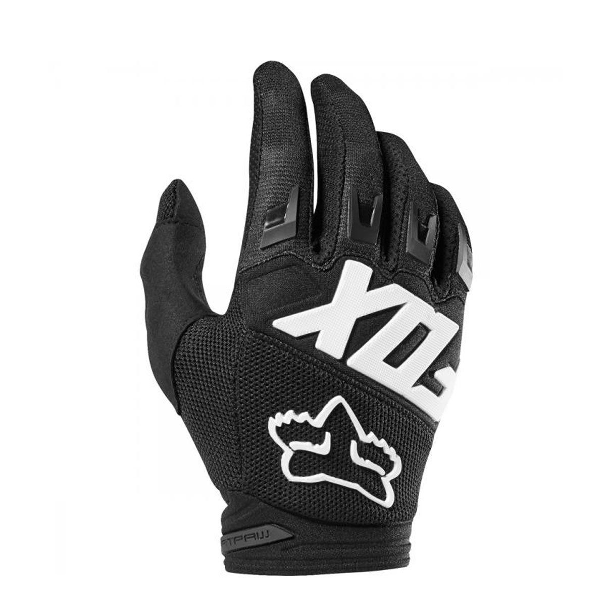Luva de Motocross Fox Dirtpaw Race 18 Black